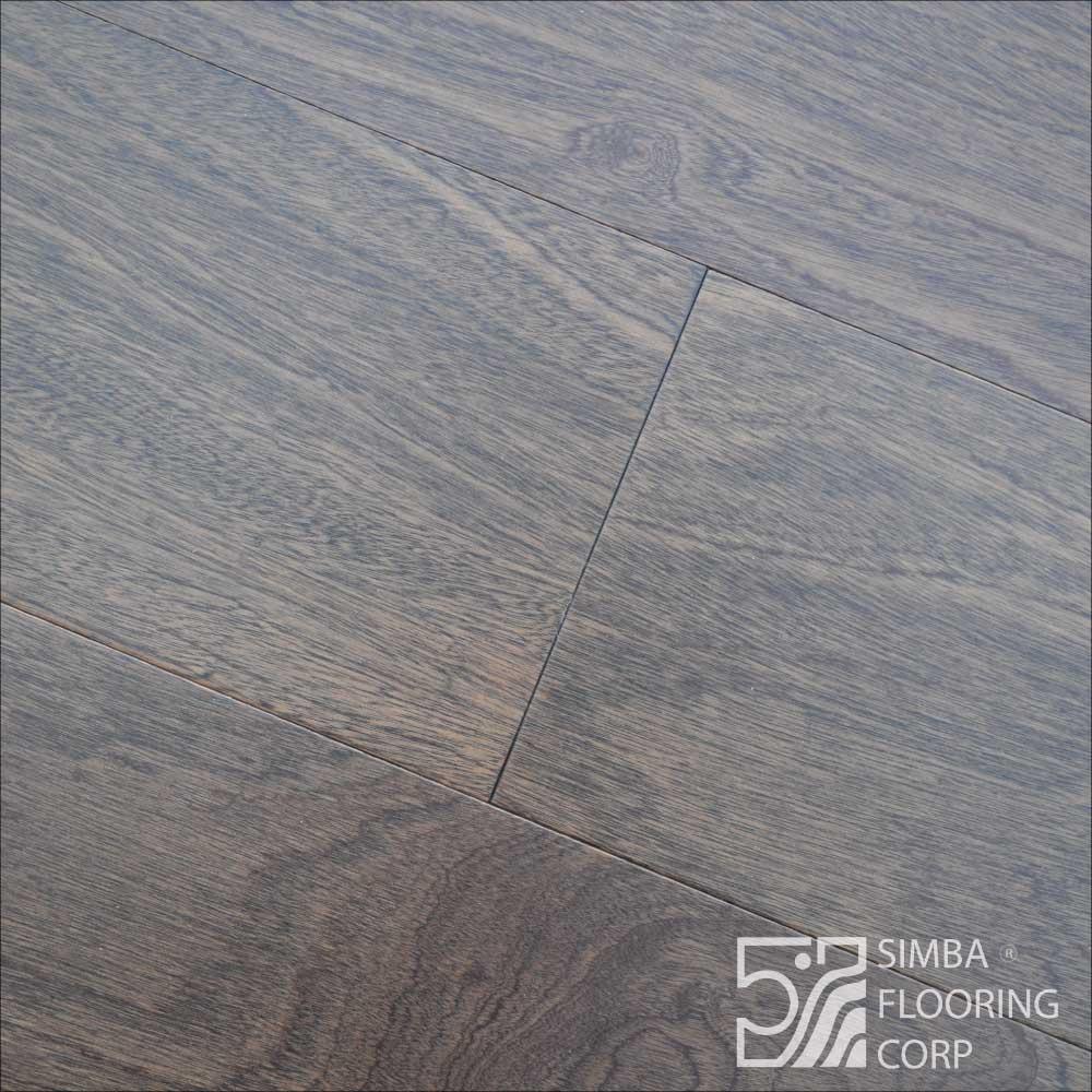 Messina Qr Code Engineered Hardwood Flooring