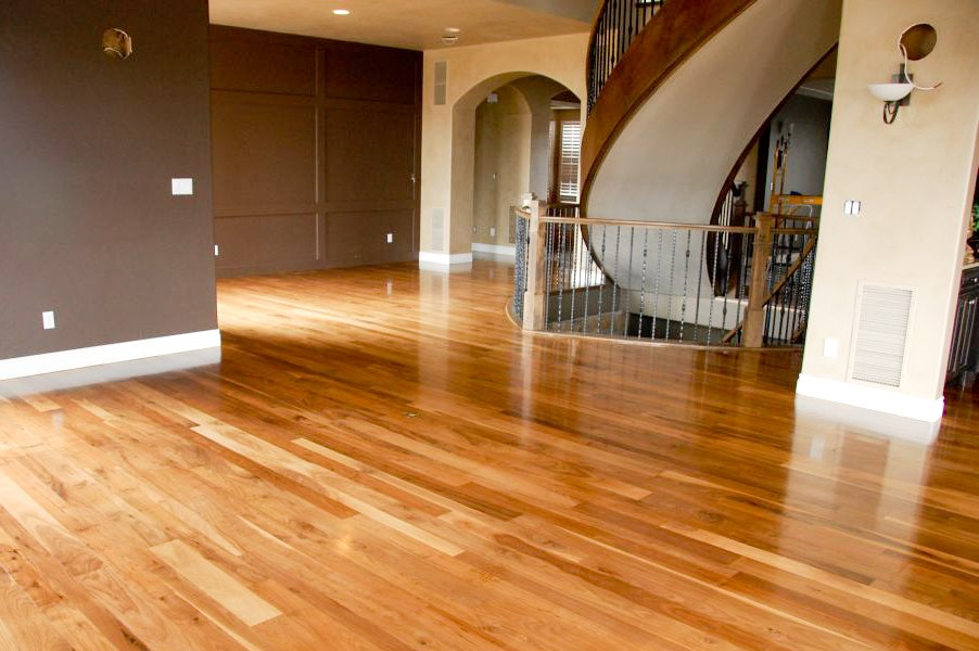 Comparing Hardwood Flooring Costs